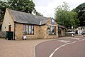 Hexham Information centre - geograph.org.uk - 1399222.jpg