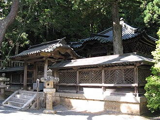 Tokugawa Hidetada - Image: Hidetada tamaya