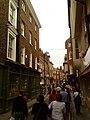 High Petergate, York - geograph.org.uk - 1984700.jpg