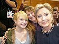 Hillary C. in Zanesville 2-27-08 (3280706848).jpg