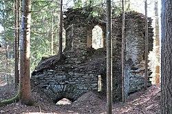 Himmelberg Klatzenberg Burgruine 25112012 111.jpg
