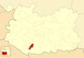 Hinojosas de Calatrava municipality.png