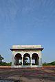 Hira Mahal - Western Facade - Red Fort - Delhi 2014-05-13 3397.JPG