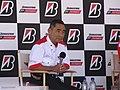 Hiroshi Yasukawa 2005 United States GP (19873060).jpg