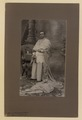 His Excellency Mgr Falconio Standing (HS85-10-10897) original.tif