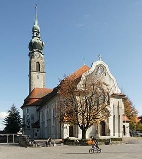 Höchst, Austria Place in Vorarlberg, Austria