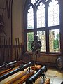 Hluboka Castle Interior - Armory - Guns.jpg