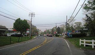 Holmeson, New Jersey Unincorporated community in New Jersey, United States