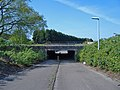 Holwell Road underpass - geograph.org.uk - 415789.jpg