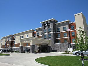 Homewood Suites by Hilton - Homewood Suites by Hilton in Davenport, Iowa