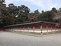 Honden of Kashii Shrine 3.jpg