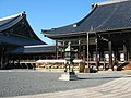 Hongan-ji National Treasure World heritage Kyoto 国宝・世界遺産 本願寺 京都253.JPG
