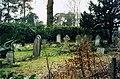 Hope Chapel Burial Ground, Fleet - geograph.org.uk - 1485577.jpg