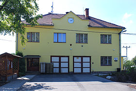 Horky, municipal office.jpg