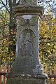 Horní Teplice, kříž u čp. 44 02.jpg