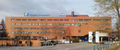 Hospital Universitario de Guadalajara (RPS 19-03-2015) acceso principal.png