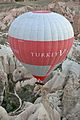 Hot air balloon ride at sunrise in Cappadocia 3.JPG