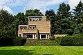 House at Stationsweg, Zuidlaren, The Netherlands, by Egbert Reitsma, 1935.jpg