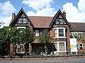 House on Derby Road, Long Eaton - geograph.org.uk - 935707.jpg