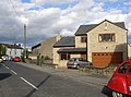 House on site of chapel, Roberttown Lane, Roberttown, Liversedge - geograph.org.uk - 545330.jpg