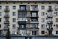 Houses and Buildings in Tbilisi - mostafa meraji - Georgia Photos - Travel And Tourism 08.jpg