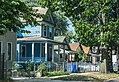 Houses on E 33rd - Asiatown Cleveland.jpg