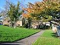Housing off Beresford Lane, Woolley Moor - geograph.org.uk - 315087.jpg