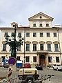 Hradní Stráž, Hradčany, Praha, Hlavní Město Praha, Česká Republika (48791019222).jpg