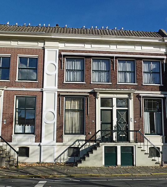 File huis fluwelensingel 74 wikimedia commons - Huis trap ...