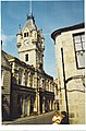 Huntly Town Hall - geograph.org.uk - 97229.jpg
