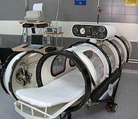 Jednomesne hiperbarične komore