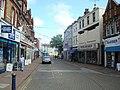 Hythe Street, Dartford - geograph.org.uk - 1404940.jpg