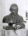 IGNACY SOLARZ (1986) - popiersie - Henryk Jan Dominiak - artysta rzeźbiarz.JPG