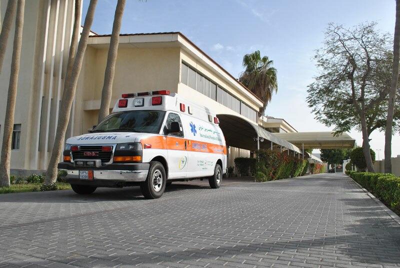 IHB Ambulance