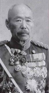 Uehara Yūsaku Japanese general