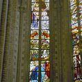 INTERIEUR, SINT JOZEFKAPEL, GLAS IN LOODRAAM ( H.KOCKEN ) - Zieuwent - 20287337 - RCE.jpg