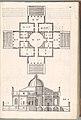 I quattro libri dell'architettura di Andrea Palladio. Ne'quale dopo un breue trattato de' cinque ordini (Book 2, page 19) MET DP102222.jpg