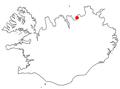 Iceland Húsavík position.png