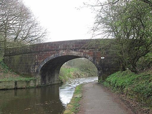 Idle Bridge, Heath Charnock