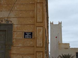 Sidi Ifni - Image: Ifni 04st
