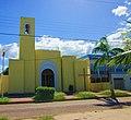 Iglesia del Sagrado Corazón de Jesús, Chetumal, Q. Roo. - panoramio.jpg