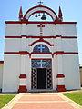 Iglesia del Señor de Esquipulas Teapa Tabasco..jpg