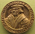 Ignoto, johannes eck, 1529.JPG