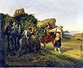 Il brigante tradito horace vernet 1830 ciociaria.jpg