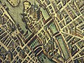 Plan d. Stadtinsel, 1609
