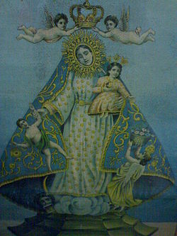 Our Lady Of Salvation Wikipedia