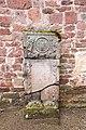 Im Stift, Stiftskirchenruine, von Innen Bad Hersfeld 20180311 035.jpg
