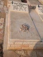 Immanuel Harusi's grave.jpg