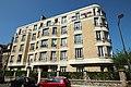 Immeuble Art Déco situé place Saint-Antoine de Padoue au Chesnay le 8 avril 2017 - 2.jpg