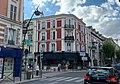 Immeuble Avenue Ledru Rollin Avenue Charles Gaulle - Le Perreux-sur-Marne (FR94) - 2020-08-25 - 3.jpg